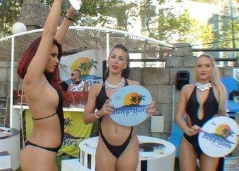 DJs + Gogos апартаменты Benidorm Celebrations™ Pool Party Resort (Adults Only)