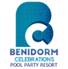 None-звездочный Apartamentos Benidorm Celebrations™ Pool Party Resort (Adults Only)