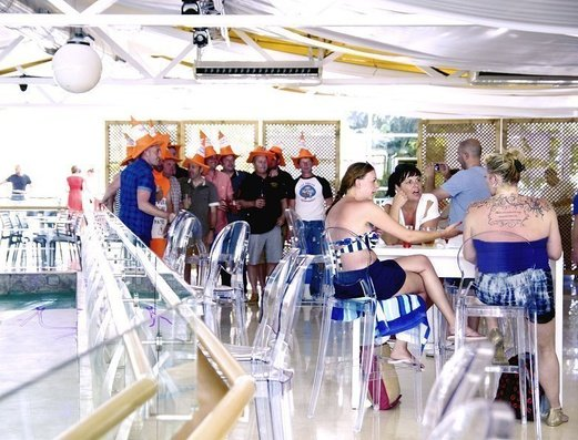 BARES Apartamentos Benidorm Celebrations™ Pool Party Resort (Adults Only)