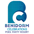 None-звездочный Apartamentos Benidorm Celebrations™ Pool Party Resort (Adults Only)